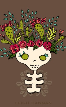 Cactus Skelly